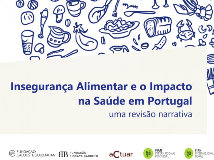Insegurança Alimentar e o Impacto na Saúde em Portugal_análise #1